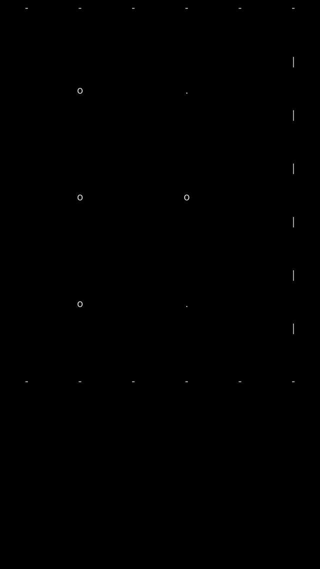 Blind SMS Reader 3.1 - opzione per mostrare solo una lettera in Braille per pagine
