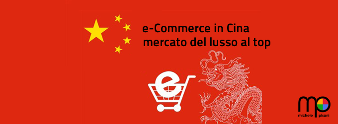 E-commerce in Cina il mercato del lusso vale 27 miliardi di dollari
