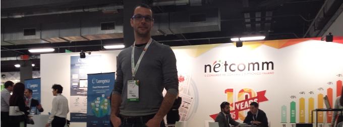 ecommerce netcomm forum milano 2015