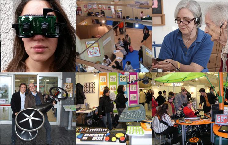 HANDImatica 2014 - Michele Pisani parteciperà come espositore con l'app blind SMS Reader