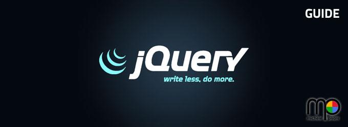 jQuery - Guide ed integrazione di plugins