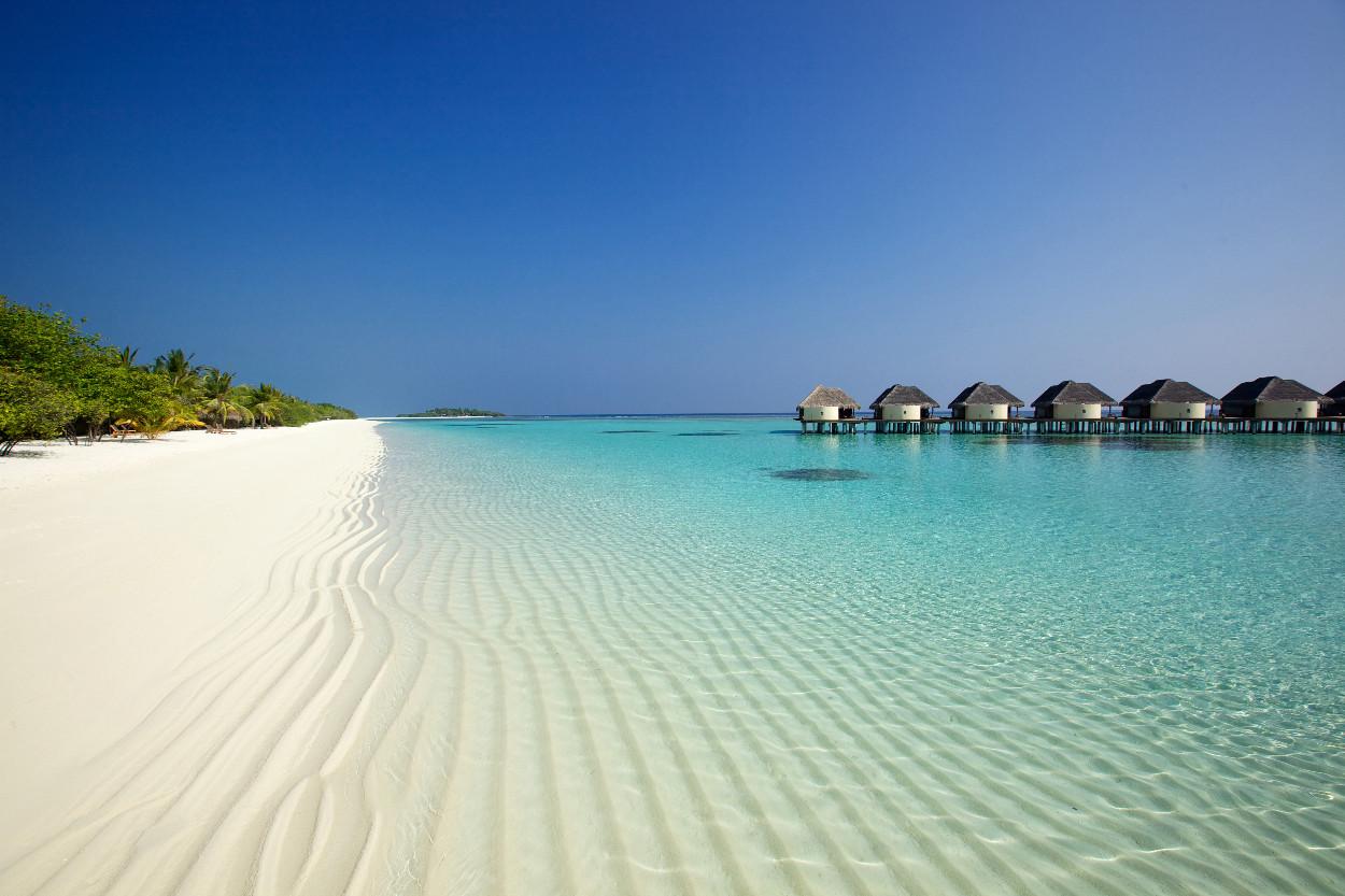 Last Year's Eve Maldives