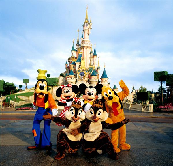 Special Disneyland Paris
