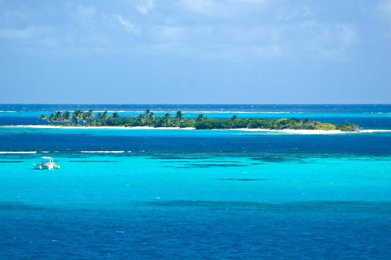 New Year in Caraibi