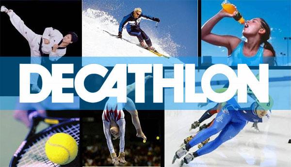Special Event Tuscamar Viaggi to Decathlon Livorno