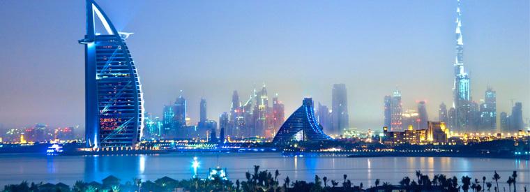 Special Dubai