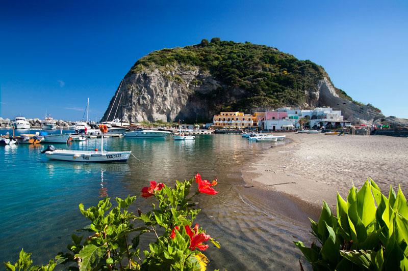 Special Mid-August in Ischia