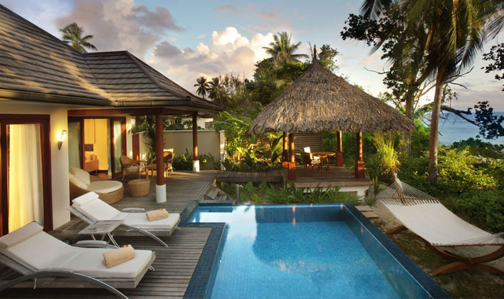 Special Offer Seychelles