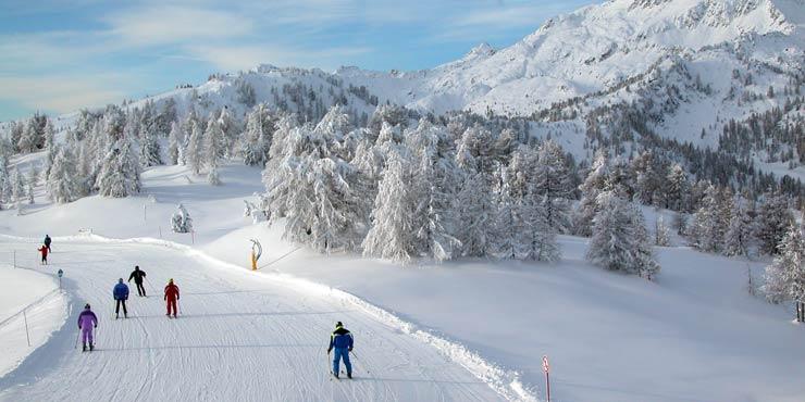 Offer Super Ski Marilleva