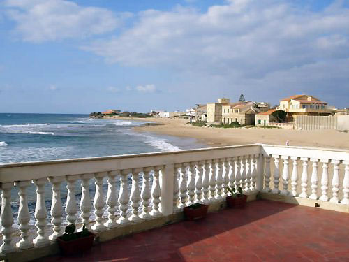 On the Footstep of Inspector Montalbano