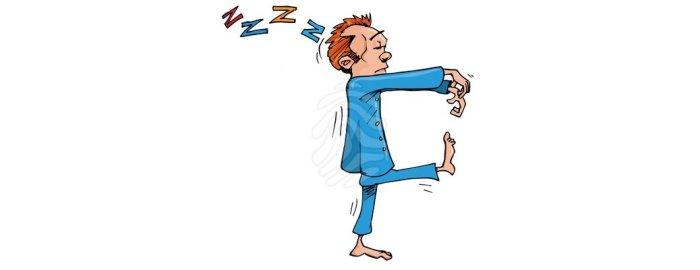 Altri disturbi del sonno