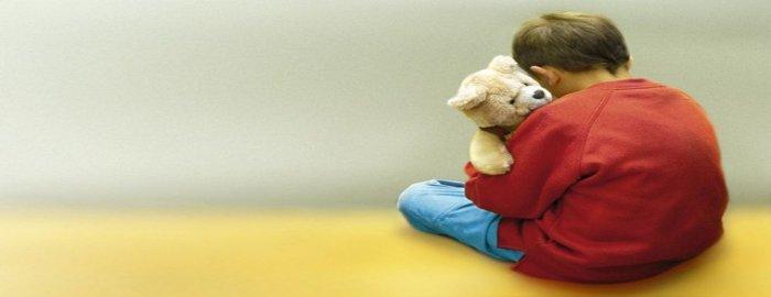 Autismo nei bambini