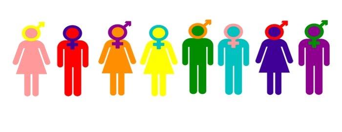 Disturbo dell'identità di genere