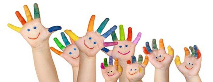 Laboratorio di espressione emotiva per bambini