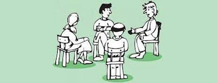 Psicoterapia in Gruppo