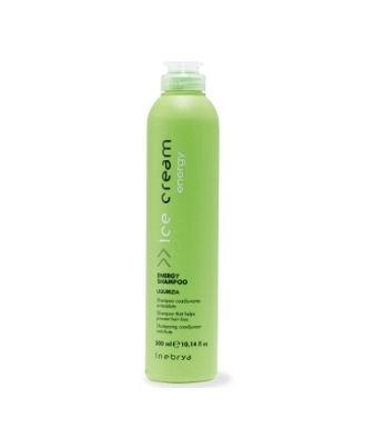Shampoo liquirizia
