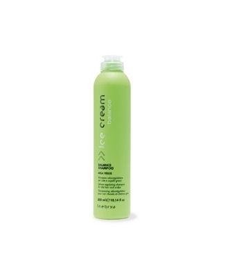 Shampoo mela verde