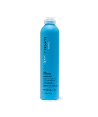 Shampoo mandorlatte