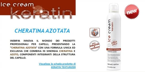 Cheratina Azotata