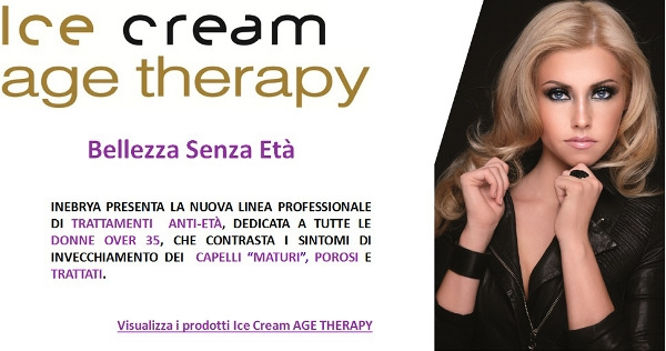 Inebrya Age Therapy