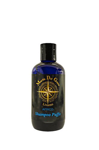 Shampoo Puffo