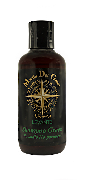 Shampoo Green