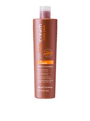 Curl shampoo ricci e mossi