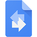 Apps Script Sortable List Files - Estensione per Google Chrome