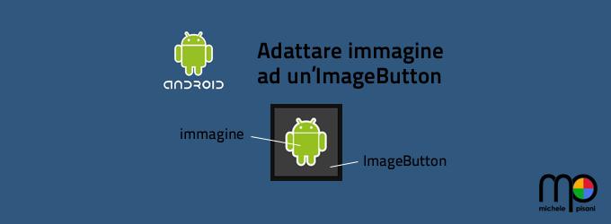 Android OS - Adattare un'immagine alle dimensioni di un'ImageButton