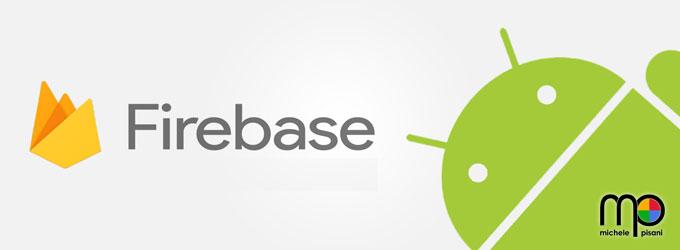 come collegare un applicazione android a firebase