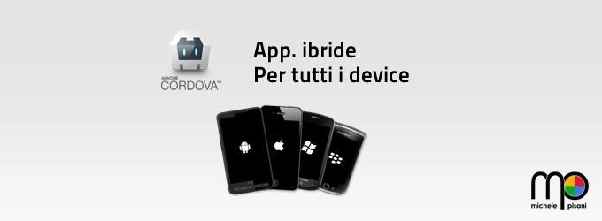 Come creare un'applicazione ibrida per dispositivi Android