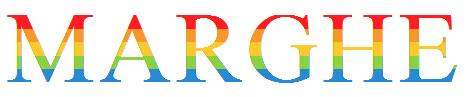 CSS3 - Suddivisione di ciascuna lettera in più colori stile arcobaleno
