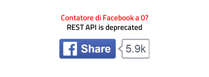 REST API is deprecated for versions error code 12