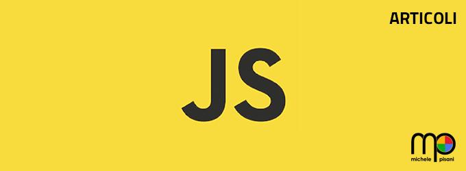 Javascript - trucchi che possono diventare errori comuni nascosti