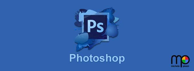 Photoshop - Video e tutorial per grafica pubblicitaria e per il web