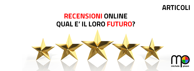 il futuro delle recensioni online