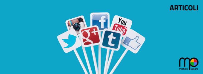 SMM - Social Media Marketing - Categoria Articoli