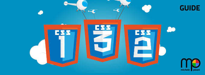 CSS - Guide e suggerimenti per l'utilizzo dei fogli di stile in un sito web o una web app