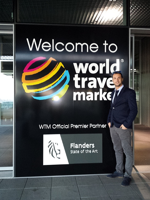 WTM - Impatto della reputazione online nel settore turistico alberghiero